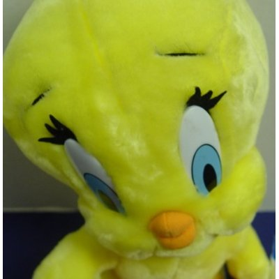 Tweety Bird plush | Amazon.com